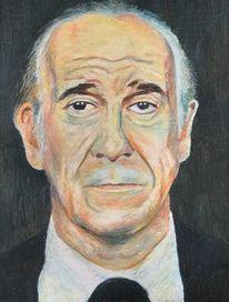 Portrait, Mann, La grande bellezza, Toni servillo