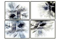 Fotografie, Erzeugt, Grafikbearbeitung, Collage