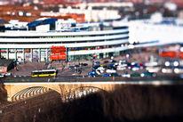 Hochzeit, Deutschland, Gesundbrunnen, Miniaturisierung