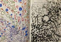 Abgrund, Theorie, Modern, Malerei