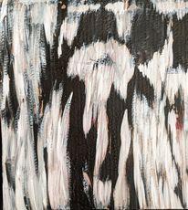 Studie, Unbestimmt, Acrylmalerei, Malerei