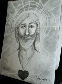 Jesus, Heilig, Gnädig, Liebend