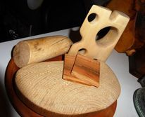 Genügsamkeit, Holz, Sinnbild, Jause