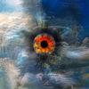 Himmel, Prophezeiung, Augen, Sonne