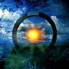 Spirituell, Schild, Licht, Antwort