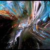 Farben, Ölmalerei, Licht, Formen
