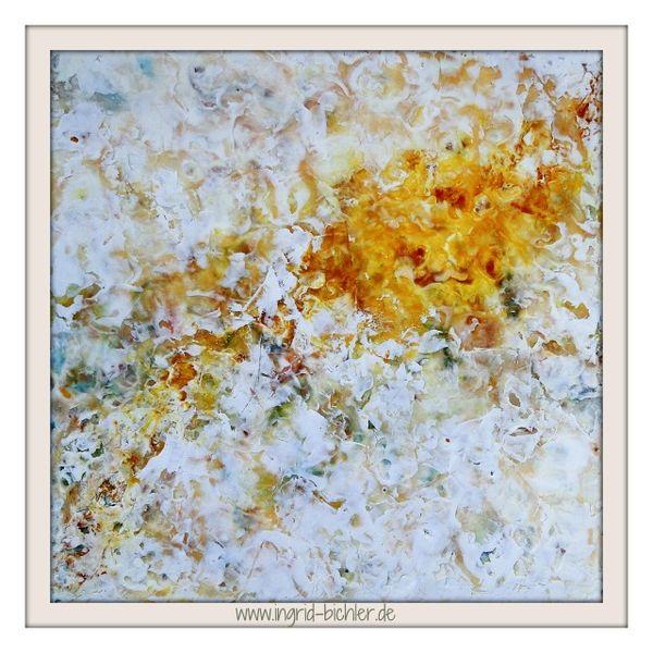 Pigmente, Wachs, Bienenwachs, Schicht, Ocker, Malerei