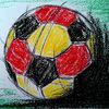 Favorit, Fußball, Deutschland, Freundschaft
