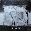 Schwarz, Nicht gegenständlich, Weiß, Moderne malerei