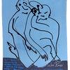 Zärtlichkeit, Beule, Kuss, Zeichnungen