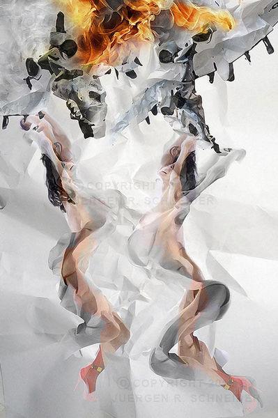 Flügel, Begegnung, Wut, Kraft, Ufo, Fotografie