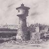 Wasserturm, Alter wasserturm, Geschichte, Jörg pleickhardt