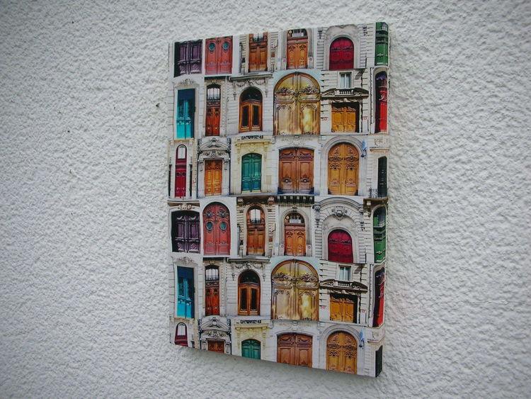 Haustüren, Holzbildhauerei, Kunsthandwerk,