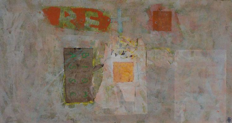 Rückbesinnung, Religion, Biomasse, Malerei