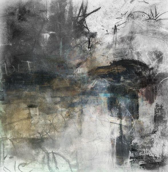Gebäude, Schwarz weiß, Gewässer, Linie, Abstrakt, Spiegelung