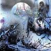 Aquarell, Surreal, Fantasy
