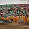 Mühsam, Gesicht, Graffiti, Krieg