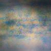 Blau, Rosa, Meer, Wolken