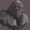 Kopf, Viking, Alt, Nord