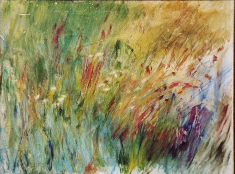 Allergie, Malerei,