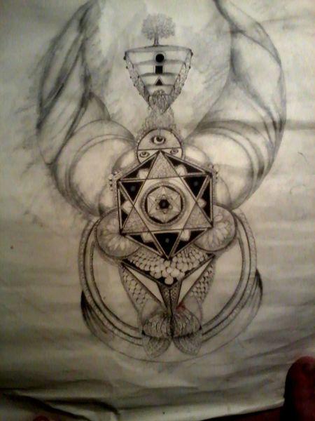 Zeichnung, Kohlezeichnung, Traum, Zeichnungen