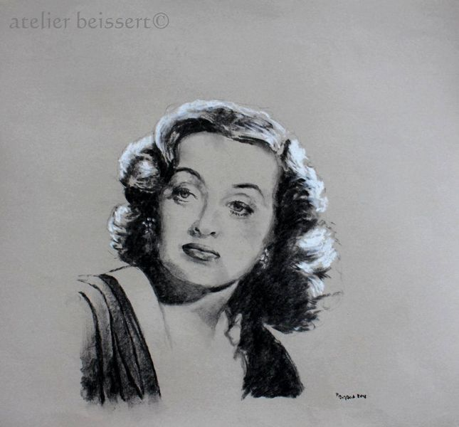 Bette davis, Film, Kino, Hollywood, Stern, Diva
