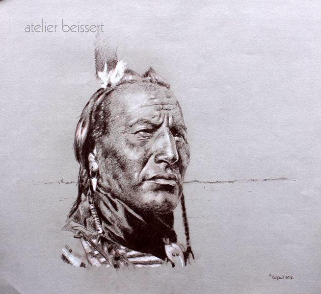 Kanada, Blackfoot, Indianer, Amerika, Nordamerika, Blackfeet