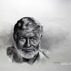 Spanien, Reporter, Meer, Hemingway