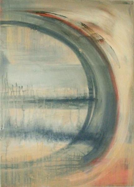 Abstrakt, Acrylmalerei, Malerei, Malerei 2013