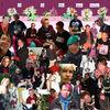 Trash, Collage, Fotografie,