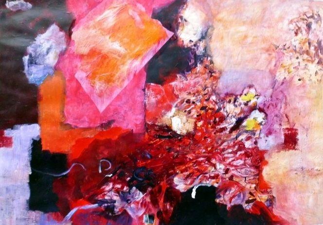 Malerei, Fantasie