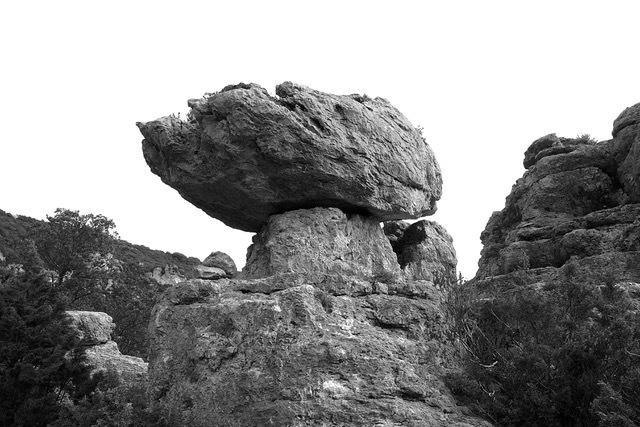 Erosion, Stein, Felsen, Fotografie