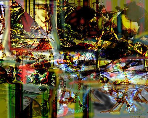 History1, Outsider art, Geschichte, Gesellschaft, Digitale kunst