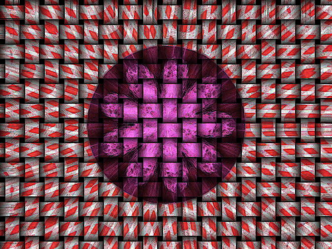Sonne, Outsider art, Soleil, Digitale kunst, Digital