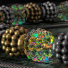 Perlen, Transparenz, Arrangement, Kügelchen