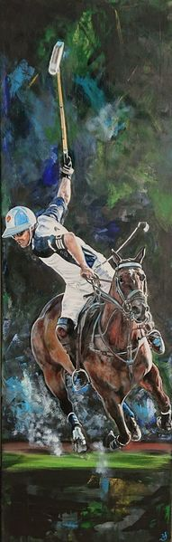 Polopony, Polospieler, Polopferd, Polo, Polosport, Pferde