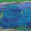 Auftragsarbeit, Ferne, Wandbilder, Galerie hamburg