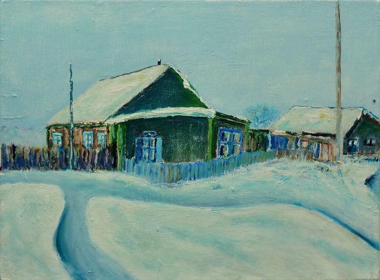 Ski, Schnee, Natur, Kalt, Eis, Russland