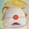 Ei, Nase, Clown, Selbstverliebt