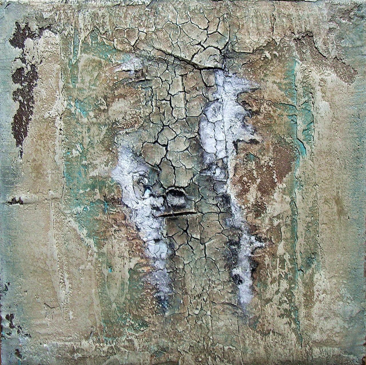 spachteltechnik - 3.011 bilder und ideen auf kunstnet | abstrakt ... - Spachteltechnik