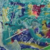 Abstrakt, Farben, Digitale kunst