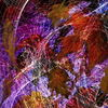 Herbstduft, Malerei