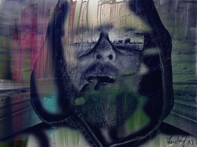 Weitblick, Digitale kunst