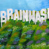Grün, Brainwash, Gehirnwäsche, Cia