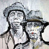 Pinnwand, Beuys