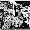 Lino gravure, Grafik, Linol, Druckgrafik