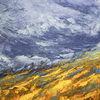 Landschaft, Sturm, Gewitter, Wetter