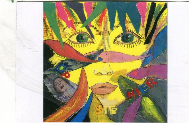 Pop art, Malerei