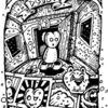 Little morbid, Comic, Zeichnungen