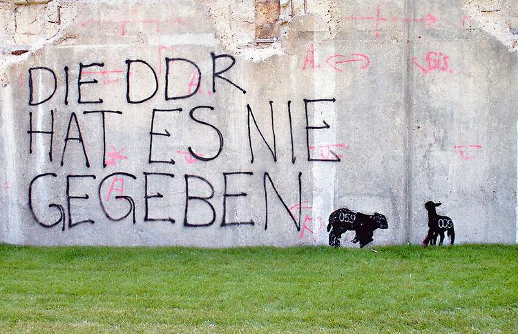 Berlin, Mauer, Geschichte, Fotografie, Ddr